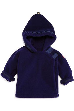 Widgeon Fleece Jackets - Unisex Hooded Fleece Jacket - Baby