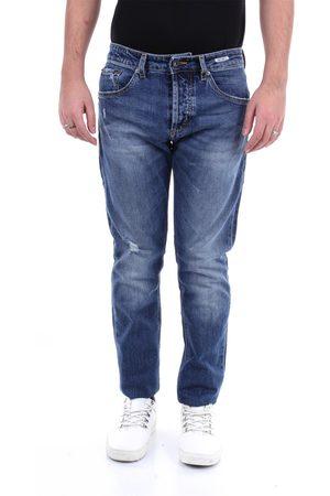 UNIFORM Slim Men jeans