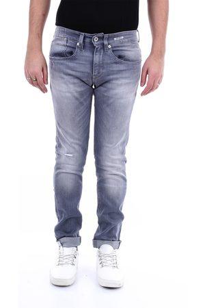 UNIFORM Skinny Men Grey