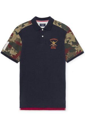 Hackett Army Camo