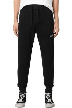 AllSaints State Cotton Slim Fit Sweatpants