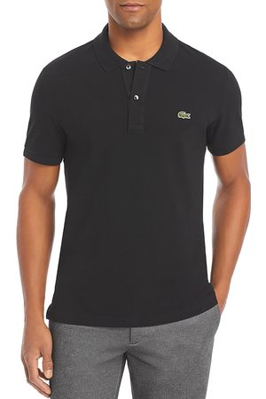 Lacoste Men Polo Shirts - Petit Pique Slim Fit Polo Shirt