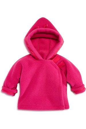 Widgeon Unisex Hooded Fleece Jacket - Baby