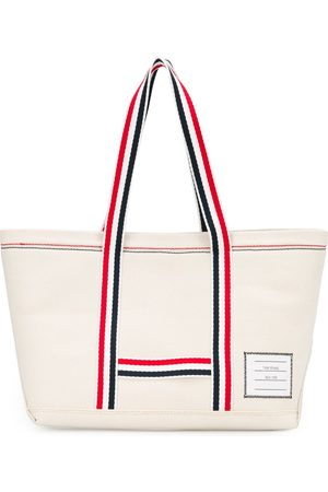 Thom Browne Men Bags - Small Tool tote bag