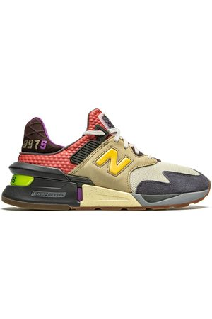 "New Balance MS997 ""Better Days"" low-top sneakers - Grey"