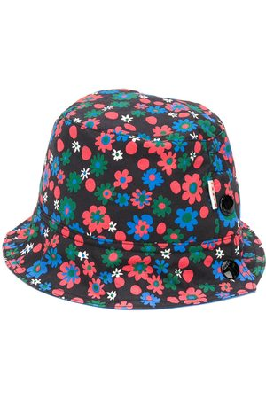 Marni Floral bucket hat
