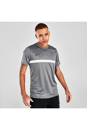 Nike Men Short sleeves - Men's Dri-FIT Academy Pro Short-Sleeve Soccer Top Size Small 100% Polyester