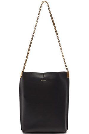 Saint Laurent Women Purses - Suzanne Small Chain-strap Leather Shoulder Bag - Womens