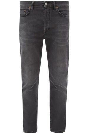 Acne Studios Men Slim - River Slim-leg Jeans - Mens