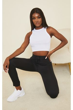 PRETTYLITTLETHING Women Tracksuits - Tall Sweat Jogger