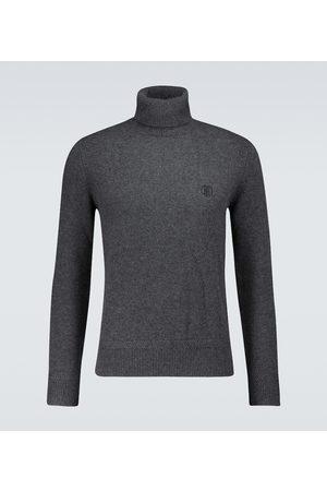 Burberry Lakey cashmere turtleneck sweater