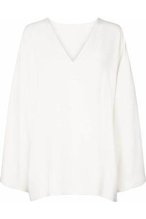 VALENTINO Cady blouse