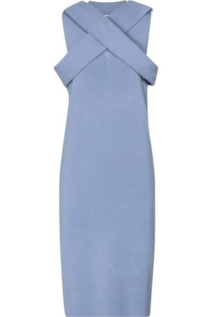 MM6 MAISON MARGIELA Stretch-jersey midi dress