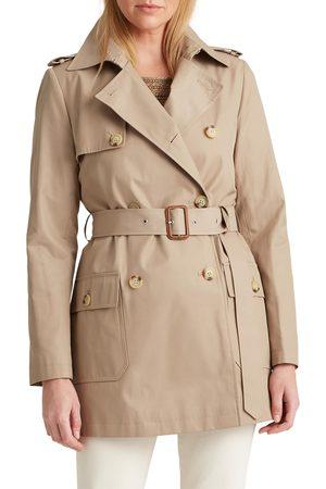 LAUREN RALPH LAUREN Women's Trench Coat