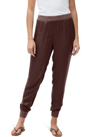 MICHAEL STARS Women's Lidia Relaxed Joggers