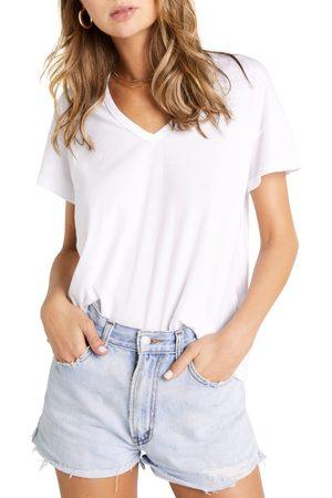 Wild Fox Women's Chrissy V-Neck T-Shirt