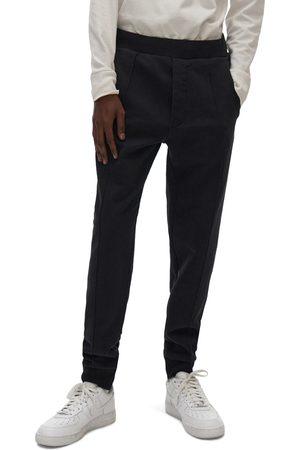 Helmut Lang Men's Strap Cotton Sweatpants