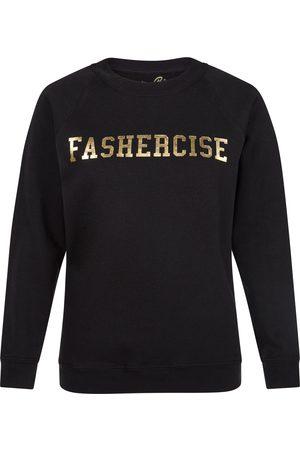 On the Rise Fashercise Sweatshirt
