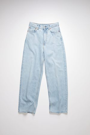 Acne Studios 1993 Summer Blue Relaxed fit jeans