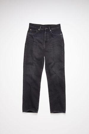 Acne Studios Mece Vintage Straight fit jeans