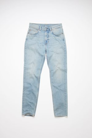 Acne Studios Slim - Melk Lt Blue Slim fit jeans