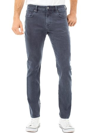 Liverpool Los Angeles Kingston Modern Straight Jeans in Night Watch
