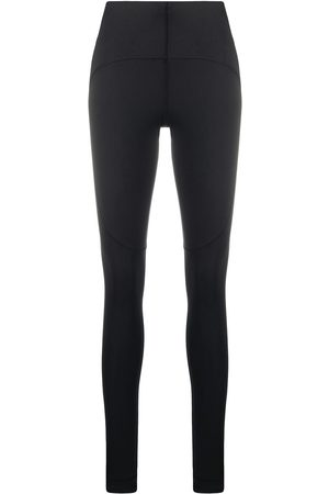 adidas Logo print leggings