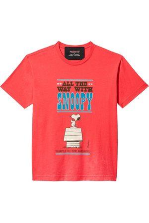 Marc Jacobs Women T-shirts - X Peanuts The T-Shirt T-shirt