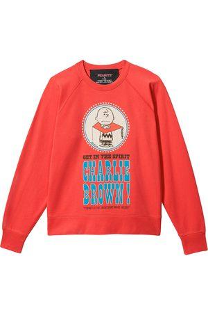 Marc Jacobs X Peanuts The Sweatshirt sweatshirt