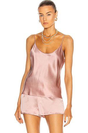 La Perla Silk Camisole Top in