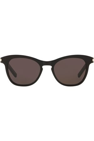 Saint Laurent SL 356 square-frame sunglasses