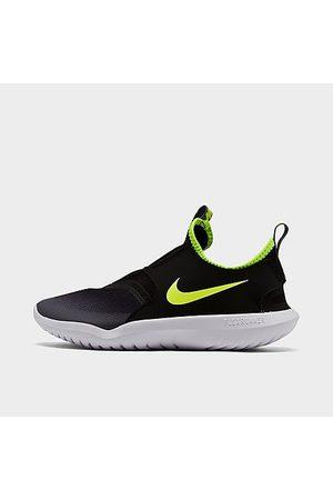 Nike Boys Shoes - Boys' Little Kids' Flex Runner Running Shoes Size 1.0 Leather