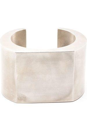 Parts of Four Bracelets - Crescent Plane bracelet