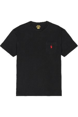 Polo Ralph Lauren Pocket Tee in