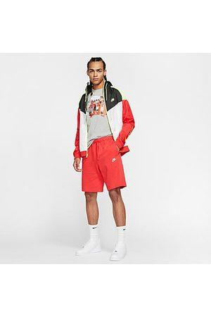 Nike Men Sports Shorts - Men's Sportswear Club Fleece Shorts in /