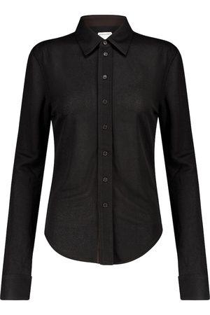 Bottega Veneta Jersey shirt