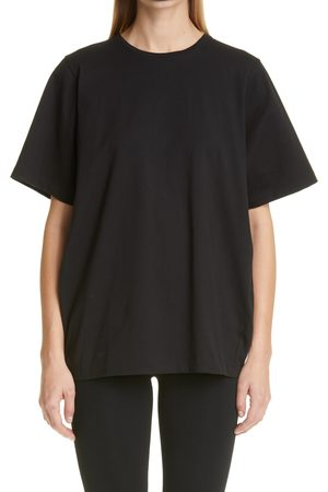 Totême Women's Oversize Organic Cotton T-Shirt