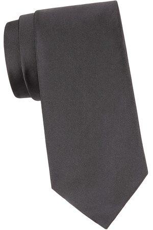 Ralph Lauren Men's Peau De Soie Silk Tie