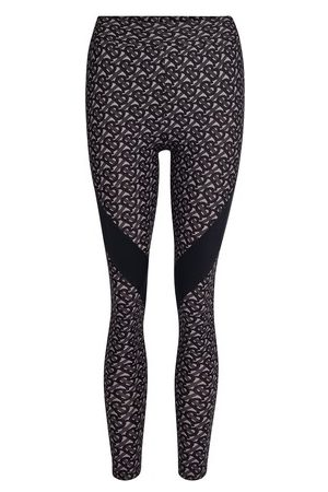 Burberry Madden leggings