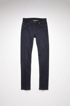 Acne Studios North Black /black Skinny fit jeans