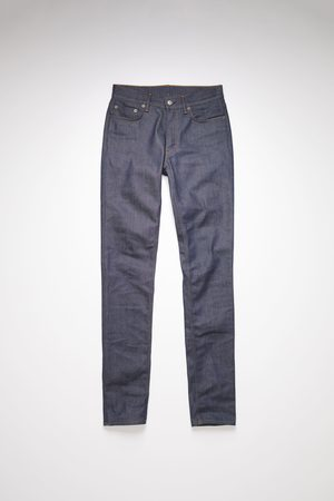 Acne Studios North Indigo Skinny fit jeans