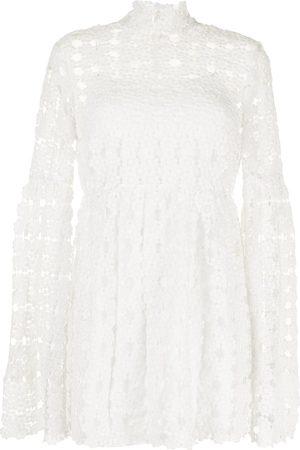 Macgraw Carnation lace dress