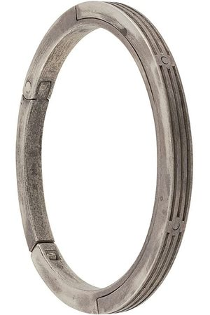 PARTS OF FOUR Bracelets - Engraved-detail bracelet