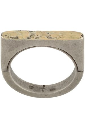 PARTS OF FOUR Rings - Sistema oval ring
