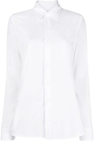 Bottega Veneta Buttoned long-sleeve shirt