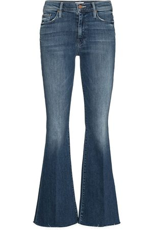 Mother Women Flares - The Weekender flared jeans