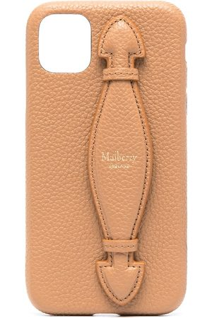 MULBERRY Handle-detail iPhone 11 case