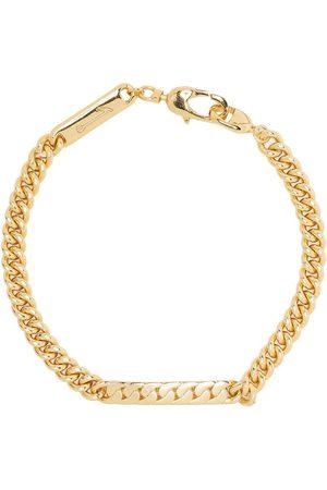 CAPSULE ELEVEN Men Bracelets - Power Tag bracelet