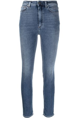 Totême High-waisted skinny jeans
