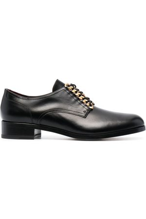 PORTS 1961 Chain Oxford shoes